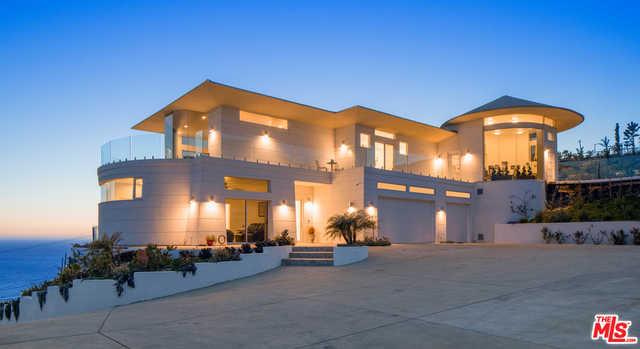 $5,500,000 - 3Br/Ba -  for Sale in Malibu