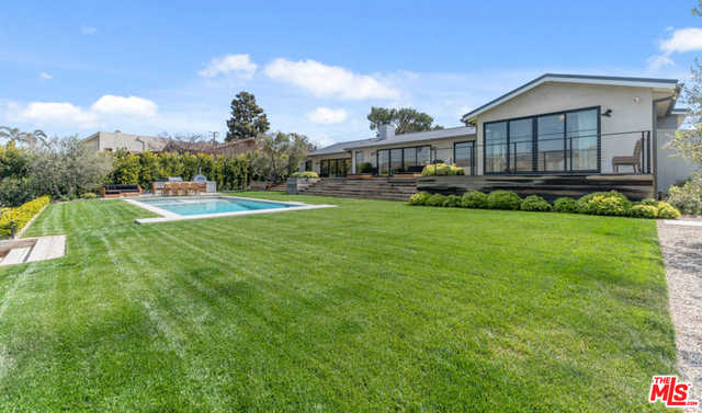 $7,495,000 - 4Br/Ba -  for Sale in Malibu