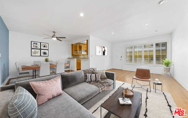 $825,000 - 1Br/Ba -  for Sale in Santa Monica