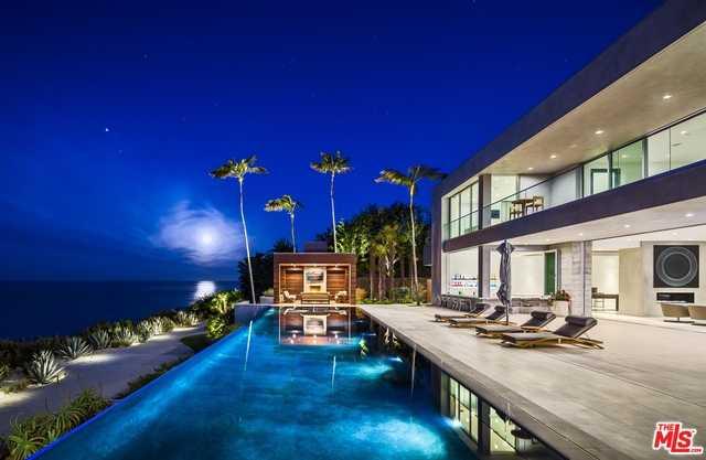 $27,500,000 - 7Br/Ba -  for Sale in Marisol, Malibu