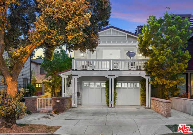 $4,950,000 - 3Br/Ba -  for Sale in Santa Monica