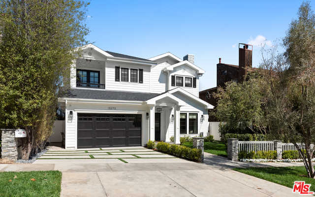$7,650,000 - 6Br/Ba -  for Sale in Pacific Palisades