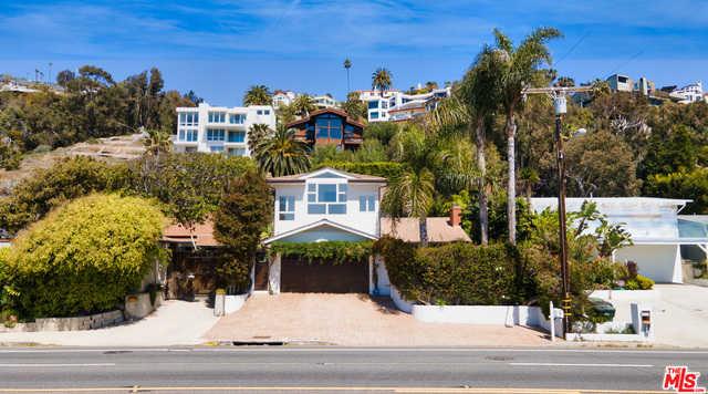 $3,050,000 - 3Br/Ba -  for Sale in Malibu