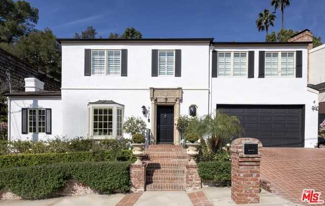 $3,495,000 - 3Br/Ba -  for Sale in Beverly Hills