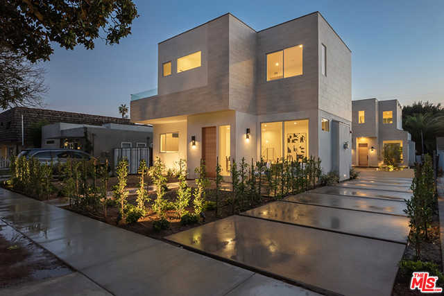 $2,225,000 - 3Br/Ba -  for Sale in Culver City