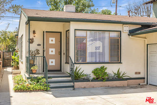 $1,595,000 - 2Br/Ba -  for Sale in Culver City