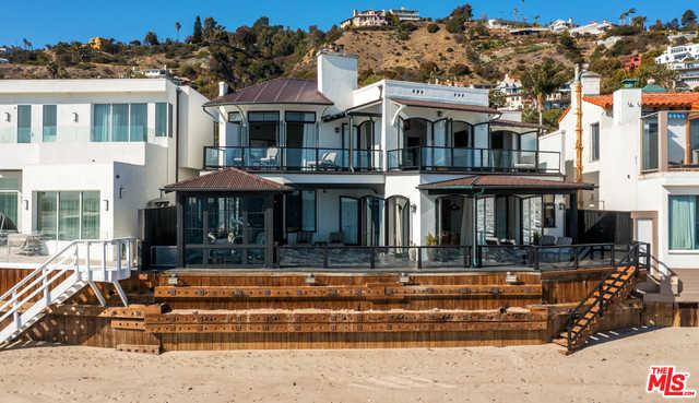 $14,900,000 - 4Br/Ba -  for Sale in Malibu