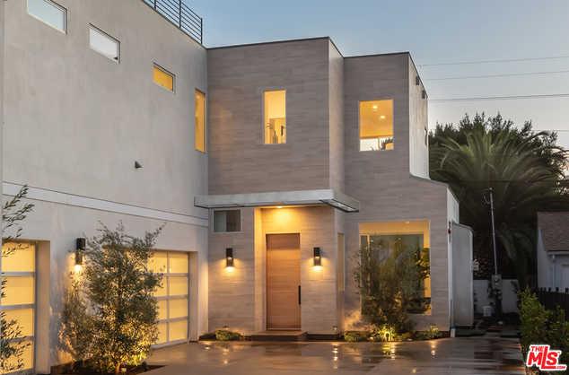 $2,395,000 - 3Br/Ba -  for Sale in Culver City