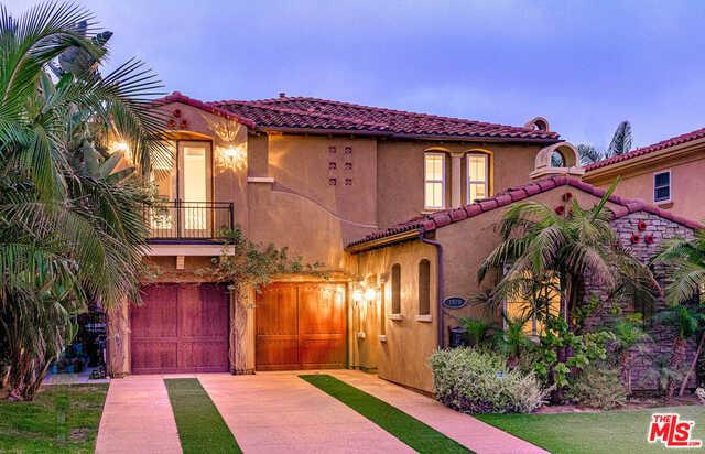 $2,599,000 - 5Br/Ba -  for Sale in Playa Del Rey