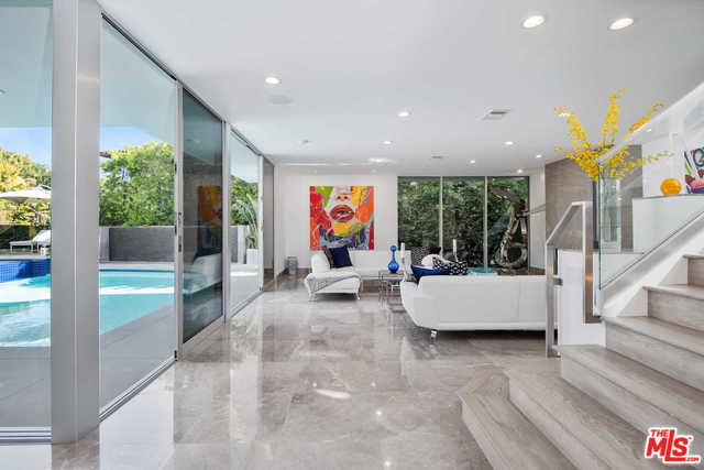 $11,950,000 - 5Br/Ba -  for Sale in Beverly Hills
