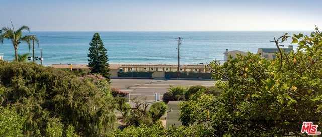 $2,995,000 - 3Br/Ba -  for Sale in Malibu