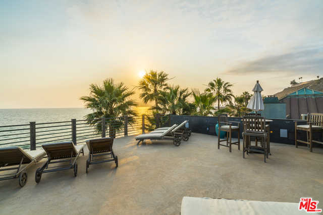 $8,495,000 - 4Br/Ba -  for Sale in Malibu