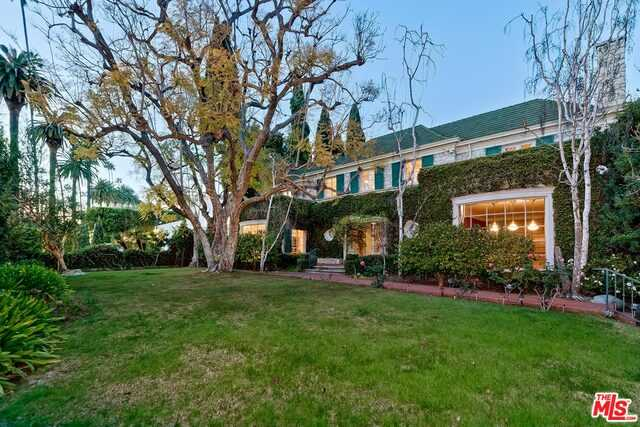 $12,500,000 - 5Br/Ba -  for Sale in Beverly Hills