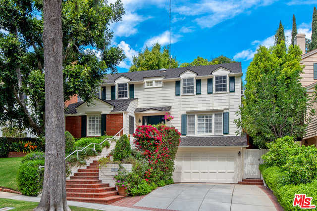 $3,395,000 - 4Br/Ba -  for Sale in Los Angeles