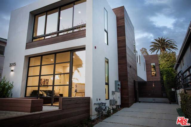 $2,499,000 - 3Br/Ba -  for Sale in Santa Monica