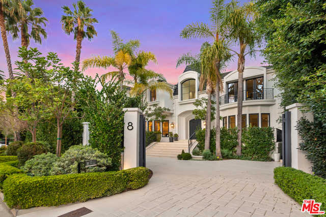 $11,450,000 - 8Br/Ba -  for Sale in Los Angeles