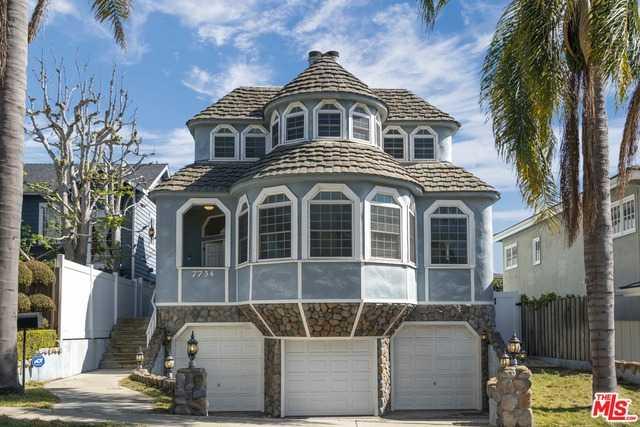 $1,749,000 - 4Br/Ba -  for Sale in Playa Del Rey