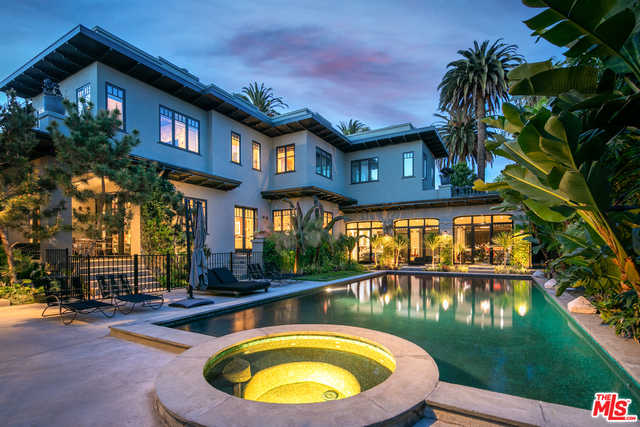 $12,595,000 - 5Br/Ba -  for Sale in Santa Monica