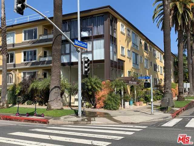 $695,000 - 0Br/Ba -  for Sale in Santa Monica