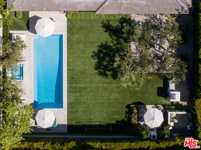 $13,775,000 - 6Br/Ba -  for Sale in Pacific Palisades