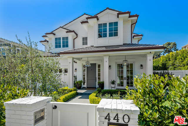 $9,495,000 - 6Br/Ba -  for Sale in Santa Monica