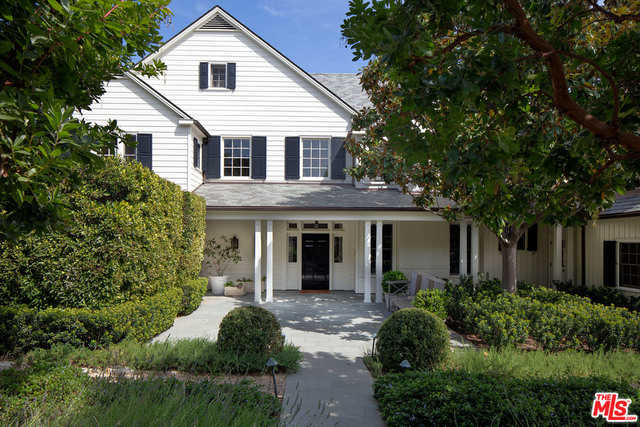 $21,995,000 - 5Br/Ba -  for Sale in Pacific Palisades