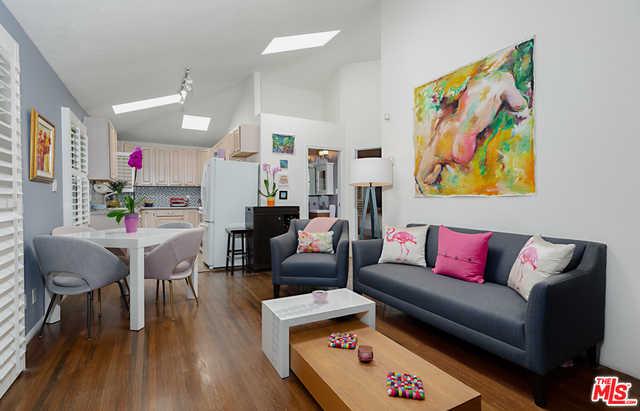 $885,000 - 2Br/Ba -  for Sale in Santa Monica