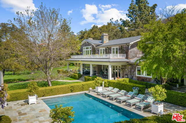 $29,950,000 - 7Br/11Ba -  for Sale in Pacific Palisades
