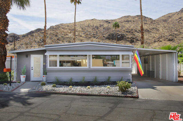 $188,500 - 2Br/2Ba -  for Sale in Safari Park, Palm Springs