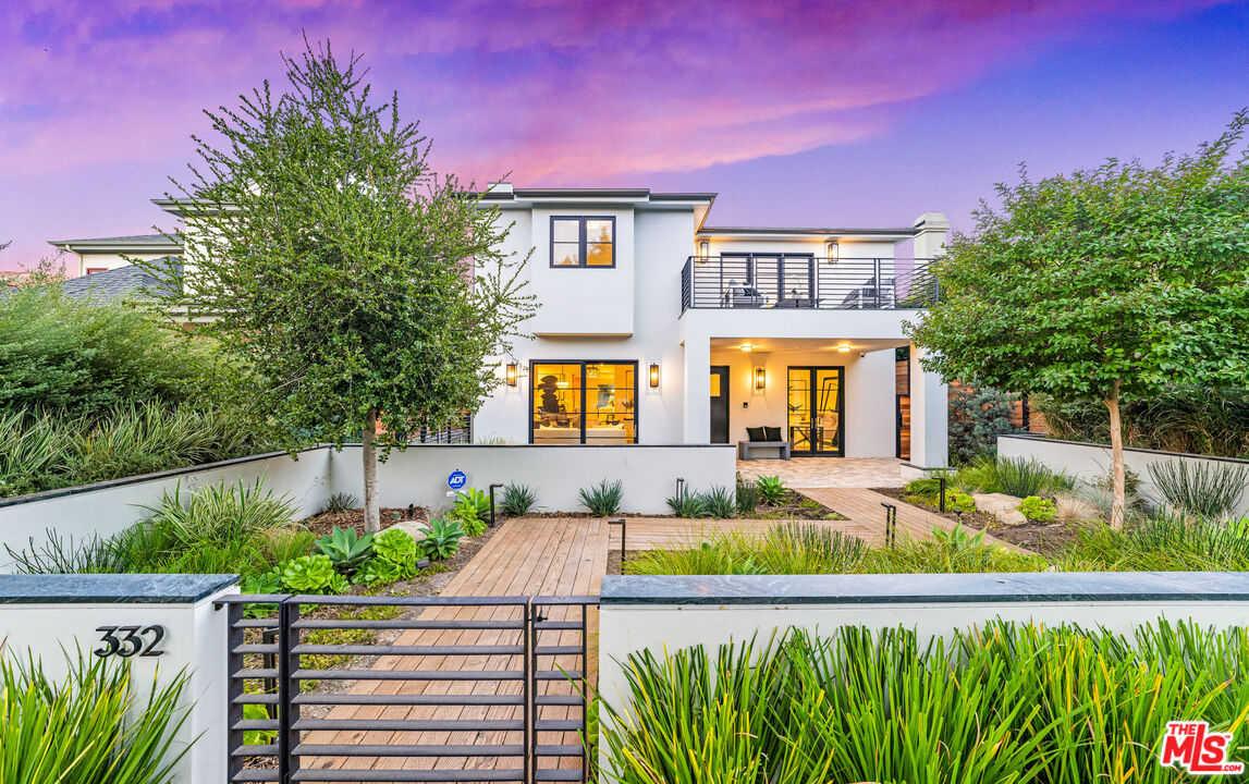 $7,549,000 - 6Br/8Ba -  for Sale in Santa Monica