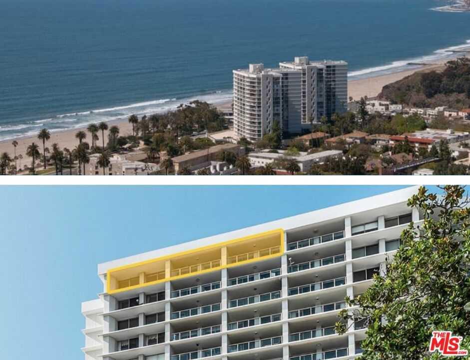 $4,000,000 - 2Br/3Ba -  for Sale in Santa Monica