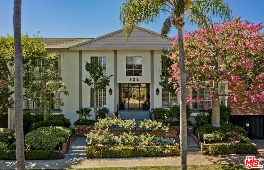 $749,000 - 1Br/1Ba -  for Sale in Santa Monica