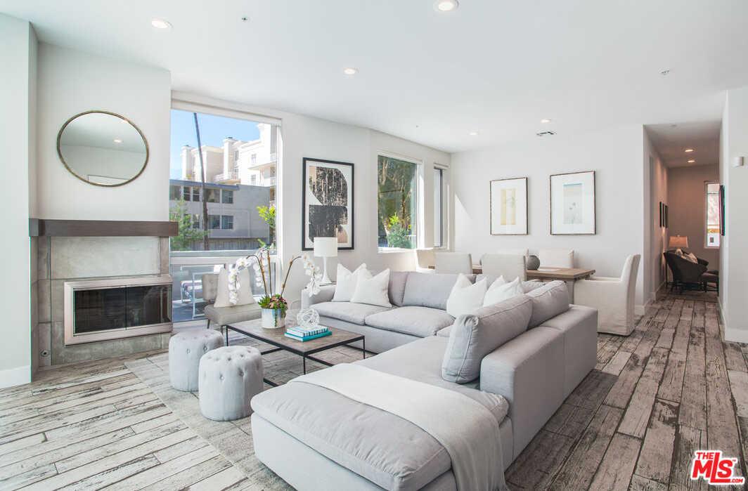 $2,475,000 - 3Br/3Ba -  for Sale in Santa Monica