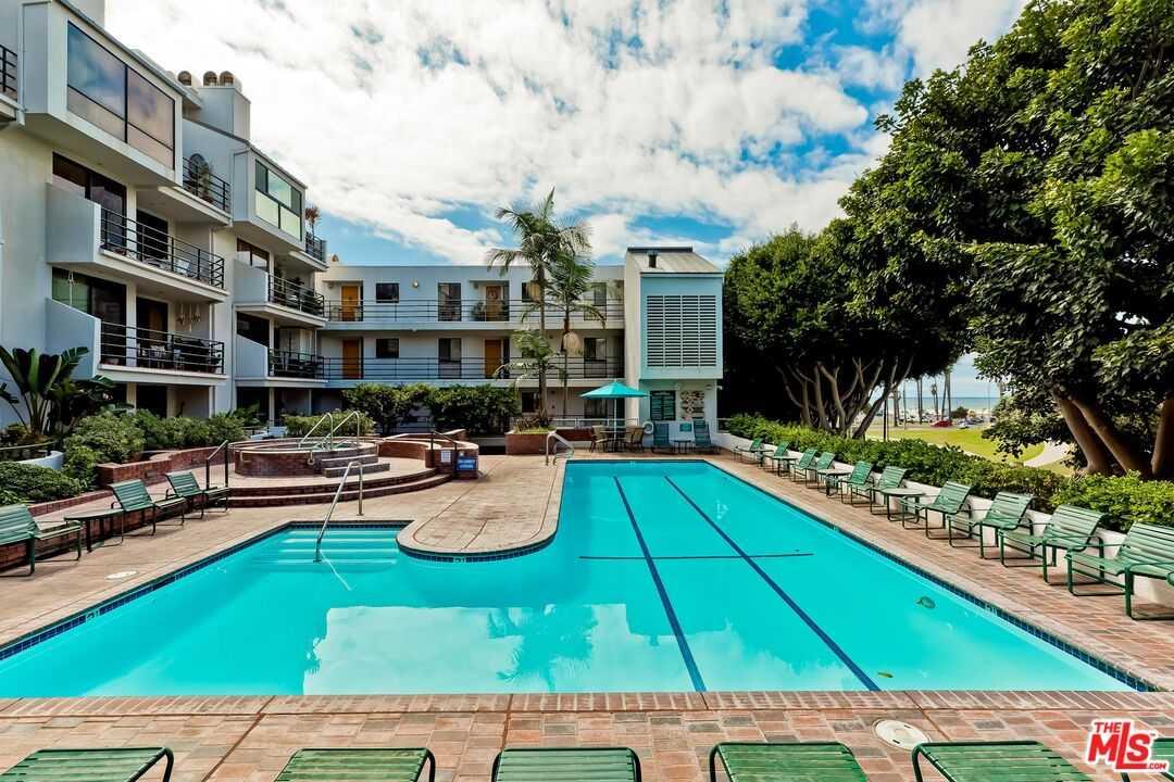 $1,575,000 - 2Br/2Ba -  for Sale in Santa Monica