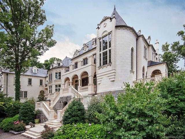$10,750,000 - 5Br/10Ba -  for Sale in Biltmore Forest, Asheville