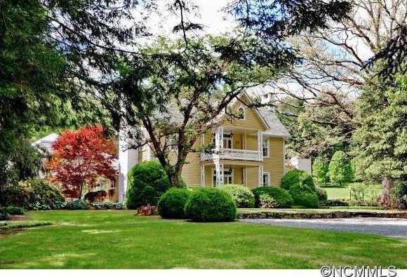$4,900,000 - 7Br/4Ba -  for Sale in None, Cashiers