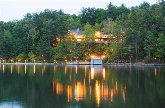 $4,500,000 - 5Br/10Ba -  for Sale in Lake Toxaway Estates, Lake Toxaway