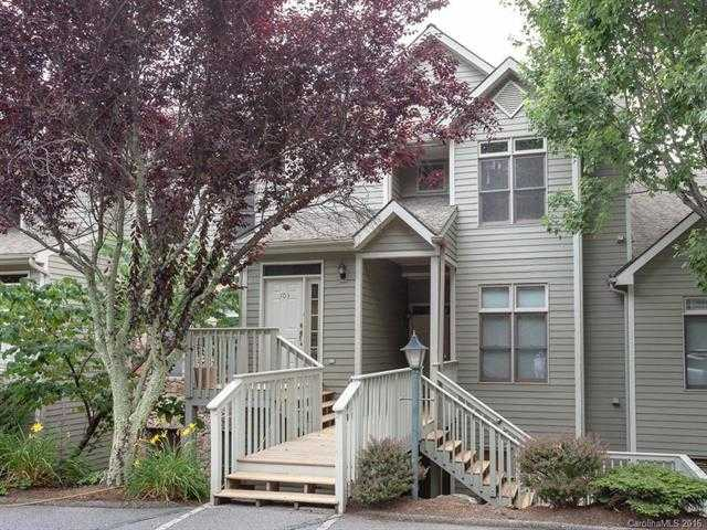 $189,500 - 2Br/2Ba -  for Sale in Mountain Air, Burnsville