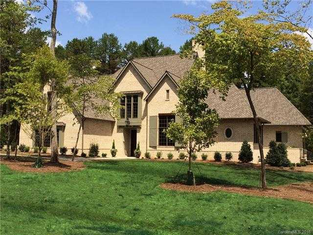 $1,399,000 - 5Br/6Ba -  for Sale in Cheval, Mint Hill
