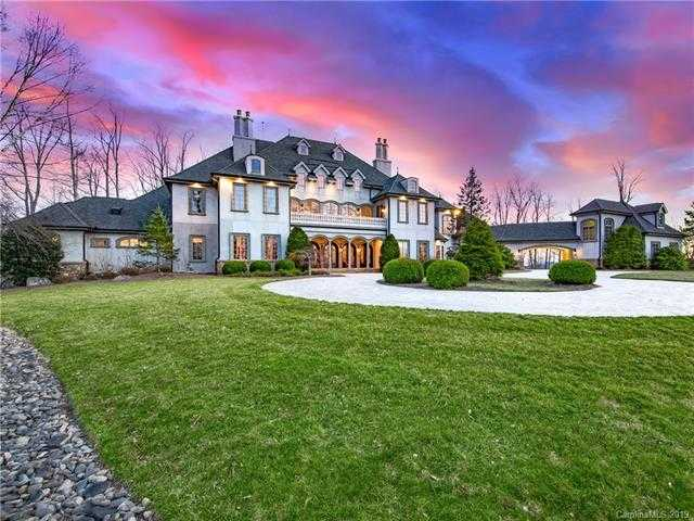 $3,950,000 - 5Br/7Ba -  for Sale in Biltmore Park, Asheville