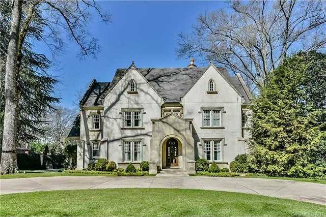 $2,595,000 - 5Br/7Ba -  for Sale in Myers Park, Charlotte
