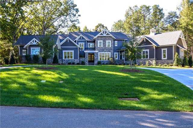 $1,500,000 - 5Br/7Ba -  for Sale in Cheval, Mint Hill