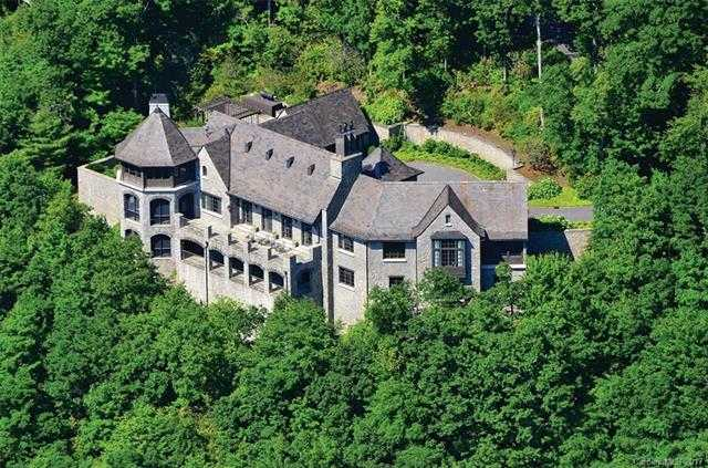 $5,900,000 - 4Br/5Ba -  for Sale in Lake Toxaway Estates, Lake Toxaway
