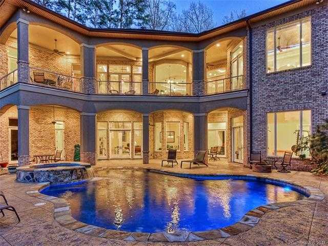 $1,939,000 - 5Br/6Ba -  for Sale in Lookout Point, Huntersville