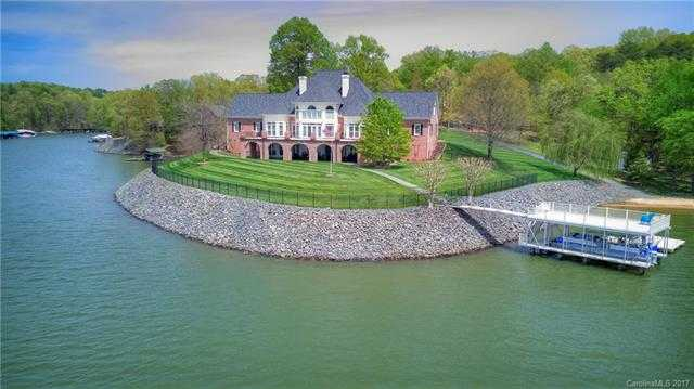 $1,995,000 - 4Br/7Ba -  for Sale in Harrison Woods, Charlotte