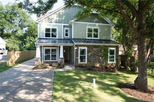 $749,990 - 5Br/5Ba -  for Sale in Midwood, Charlotte