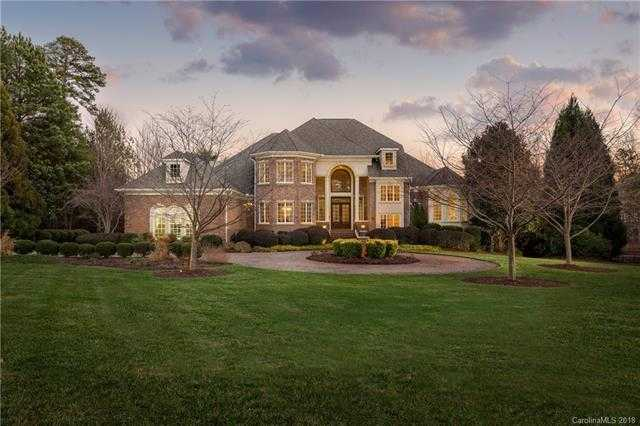 $2,850,000 - 4Br/7Ba -  for Sale in The Point, Mooresville
