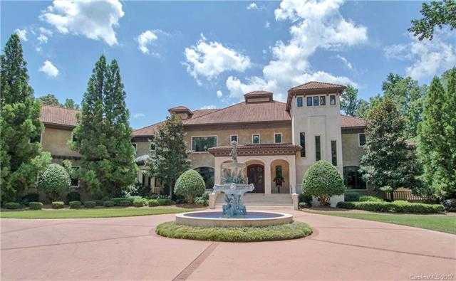 $4,995,000 - 5Br/9Ba -  for Sale in Evermay, Charlotte
