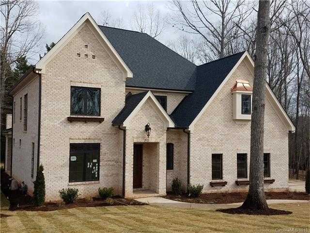 $998,650 - 5Br/5Ba -  for Sale in Stevens Grove, Matthews