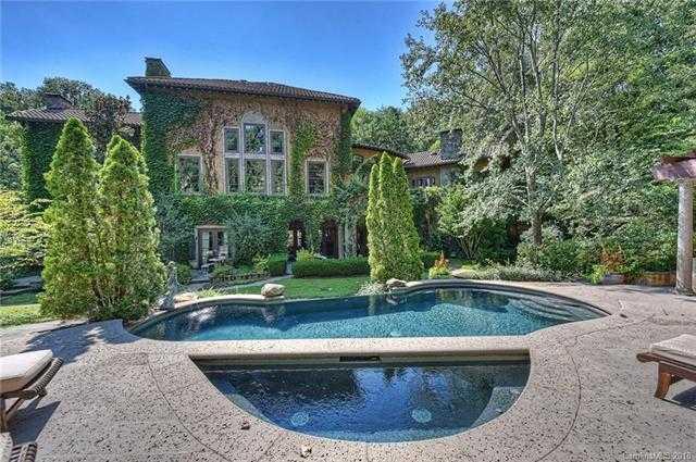 $3,495,000 - 4Br/8Ba -  for Sale in Pellyn Wood, Charlotte